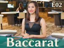 Baccarat E02