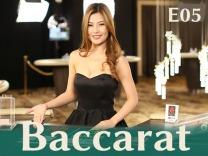 Baccarat E05