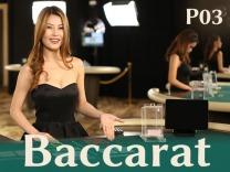 Baccarat P03
