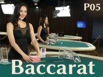 Baccarat P05
