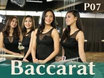 Baccarat P07