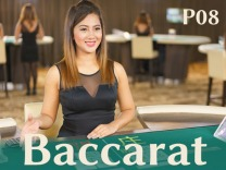 Baccarat P08