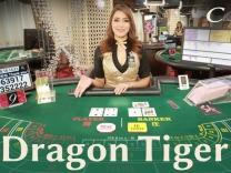 C — Dragon Tiger