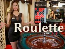 E — Roulette