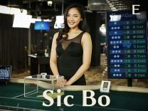 E — Sic Bo
