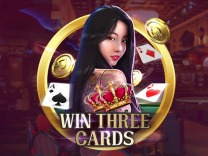 Win Three Cards