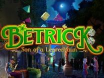Betrick: Son of a Leprechaun