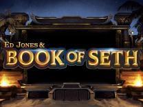 Ed Jones and Book Of Seth
