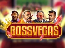 Boss Vegas
