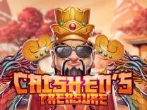 Caishen's Treasure