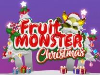 Fruit Monster Christmas