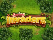 Spring Invaders