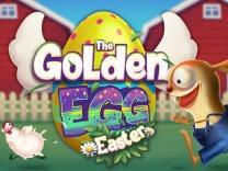 The Golden Egg Easter