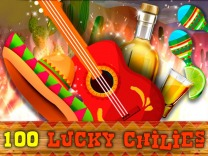 100 Lucky Chilies