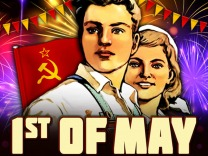 1 st Of May