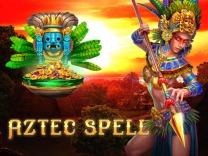 Aztec Spell -10 Lines