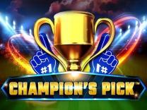 Champions Pick (Scratch Card)