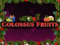Colossus Fruits – Christmas Edition