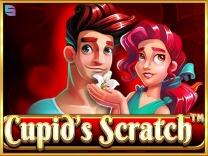 Cupid's Scratch (Scratch Card)