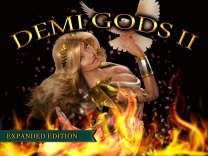 demi-gods-ii-expanded-edition logo