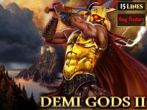 demi-gods-ii-15-lines-series logo