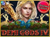 Demi Gods IV (Christmas Edition)