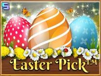 Easter Pick (Scratch Card)