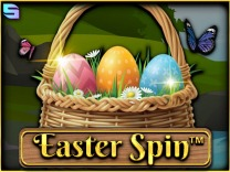 Easter Spin