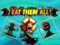 Eat them all
