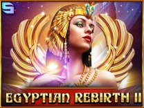 Egyptian Rebirth II — 10 Lines