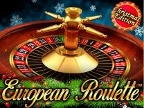 European Roulette (Christmas Edition)