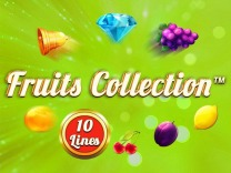 Fruits Collection – 10 Lines