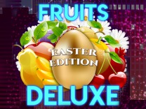 fruits-deluxe-easter-edition logo