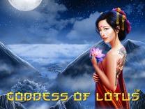Goddess Of Lotus