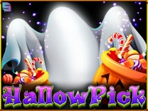 Hallow Pick (Scratch Card)