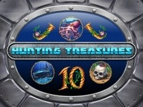 hunting-treasures logo