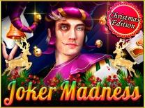Joker Madness (Christmas Edition)