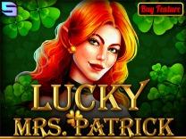 Lucky Mrs. Patrick