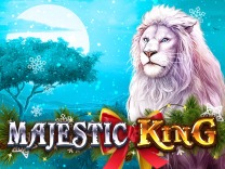 Majestic King — Christmas Edition
