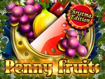 Penny Fruits — Christmas Edition