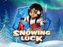 snowing-luck logo