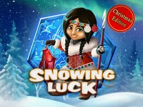 Snowing Luck (Christmas edition)
