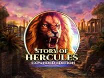 Story Of Hercules – Expanded Edition
