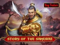 Story Of The Samurai