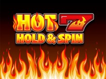 Hot 7 Hold & Spin