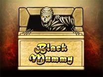 black-mummy logo