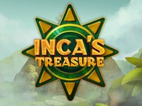 incas-treasure logo