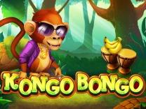 kongo-bongo logo