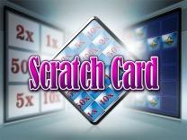 Tom Horn Scratch Card