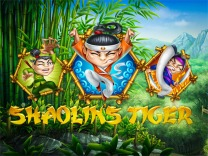 shaolins-tiger logo